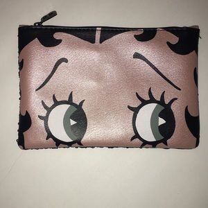 BettyBoop small bag